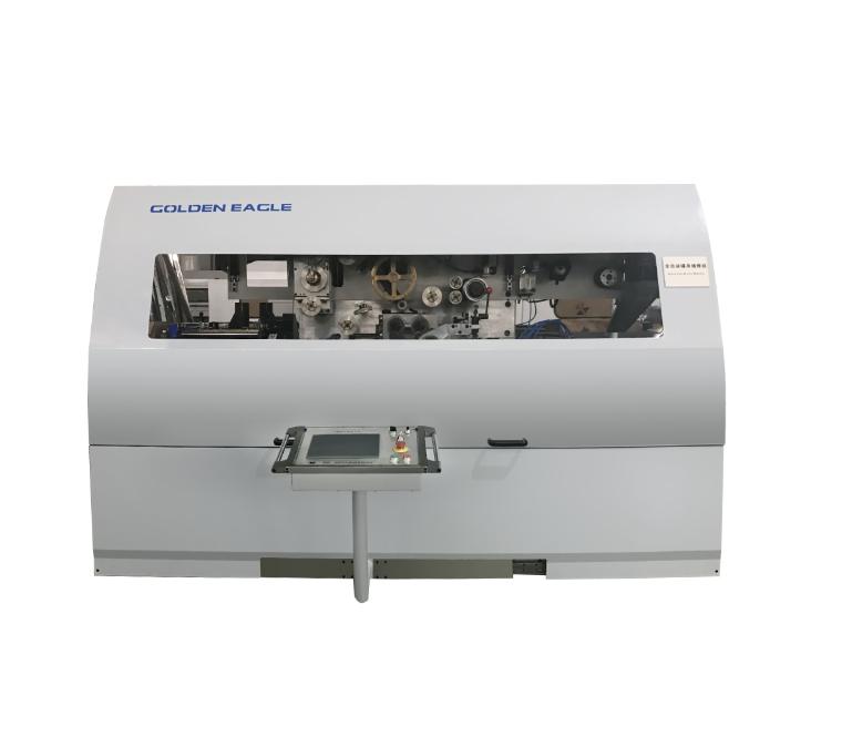 GT10c-500数控全自动电阻焊机